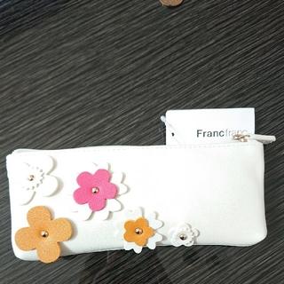 フランフラン(Francfranc)のペン&アイグラスケース(ペンケース/筆箱)