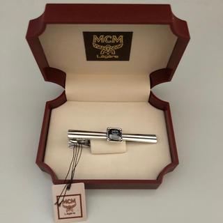 エムシーエム(MCM)のMCM ネクタイピン(ネクタイピン)