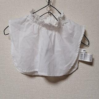 ウィゴー(WEGO)のWEGOレース 付け襟(つけ襟)