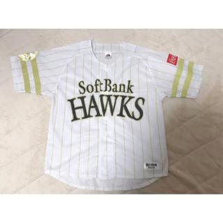 フクオカソフトバンクホークス(福岡ソフトバンクホークス)のソフトバンク ホークス 鷹の祭典 ユニフォーム S(ウェア)
