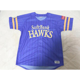 福岡ソフトバンクホークス - ソフトバンク ホークス 鷹の祭典 ユニフォーム L