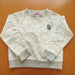 ジェニィ(JENNI)のJENNI  トレーナー(Tシャツ/カットソー)