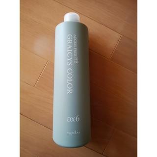 ナプラ(NAPUR)の新品 ナプラ オキシ6%(白髪染め)