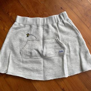 MARKEY'S - ストンプスタンプ LEEスヌーピーコラボスウェットスカート