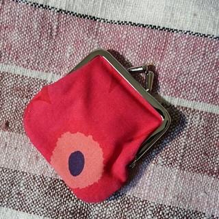 マリメッコ(marimekko)のマリメッコ (小銭に入れ)(財布)