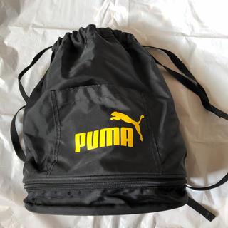 プーマ(PUMA)のサッカー⚽️リュック(その他)