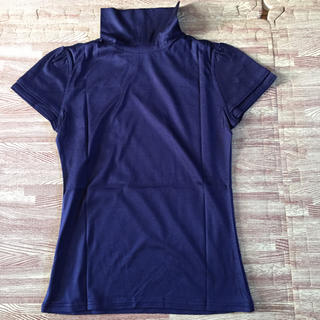 シャルレ(シャルレ)のシャルレ 半袖カットソー 2(カットソー(半袖/袖なし))