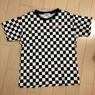 ウィゴー(WEGO)のWEGO★ピープス(Tシャツ(半袖/袖なし))