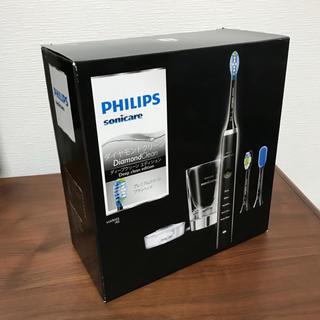 フィリップス(PHILIPS)のフィリップス ソニッケアー HX9355/45 PHILIPS sonicare(電動歯ブラシ)