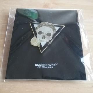 UNDERCOVER - UNDERCOVER アンダーカバー 19SS ピンバッチ