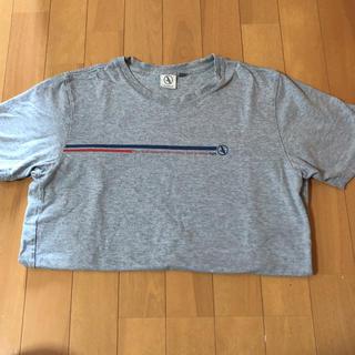 エーグル(AIGLE)のエーグル Tシャツ Mサイズ(Tシャツ/カットソー(半袖/袖なし))