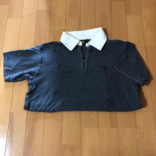 エーグル(AIGLE)のエーグル ポロシャツ Mサイズ(ポロシャツ)