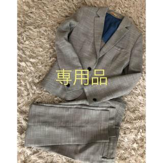 オリヒカ(ORIHICA)のオリヒカORIHICA パンツスーツセット ジュエルチェンジズパンツ2点(スーツ)