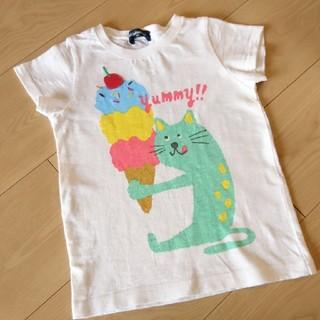 クレードスコープ(kladskap)のクレードスコープ Tシャツ 100(Tシャツ/カットソー)
