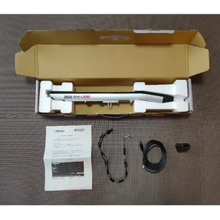 AKAI EWI USB(MIDIコントローラー)