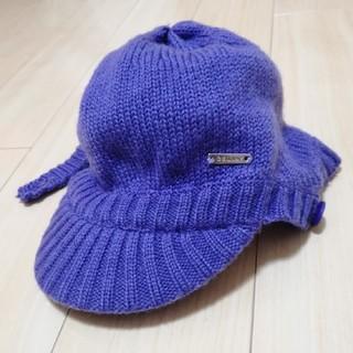 セリーヌ(celine)のキッズ 帽子(帽子)