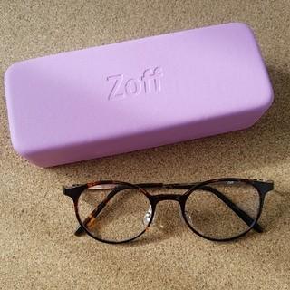 Zoff - お値下げ!ゾフ だて眼鏡