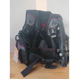 アクアラング(Aqua Lung)のダイビングBCDジャケット(マリン/スイミング)