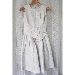 ジャスグリッティー(JUSGLITTY)の新品♡JUSGLITTY Luxe♡ドレス♡ワンピース(ミディアムドレス)