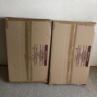 ムジルシリョウヒン(MUJI (無印良品))の無印良品 ソファチェア用アーム 1箱2個セット(その他)