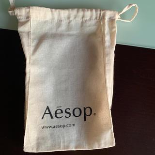 イソップ(Aesop)のイソップ 巾着(化粧水/ローション)