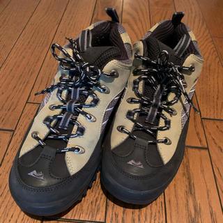 モントレイル(montrail)の登山靴(登山用品)