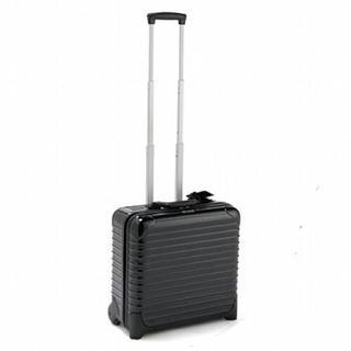 [リモワ] キャリーバッグ SALSA  ブラック(トラベルバッグ/スーツケース)