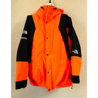 シュプリーム(Supreme)のSupreme x THE NORTH FACE 16AW jacket(マウンテンパーカー)