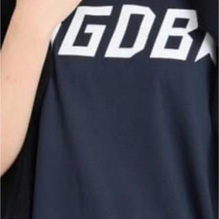 ゴールデングース(GOLDEN GOOSE)のゴールデングースtシャツ(Tシャツ(半袖/袖なし))