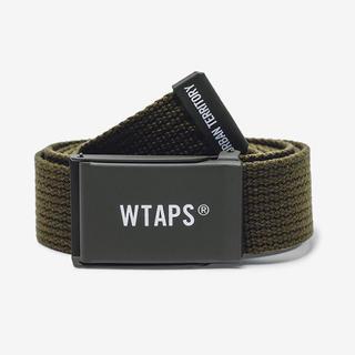 W)taps - WTAPS ベルト