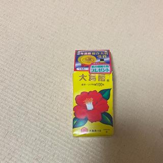 大島椿 頭髪椿油 60ml