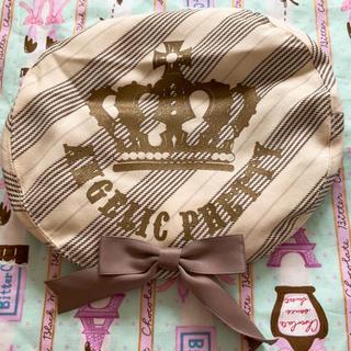 アンジェリックプリティー(Angelic Pretty)のChelseaレジメンベレー(ハンチング/ベレー帽)