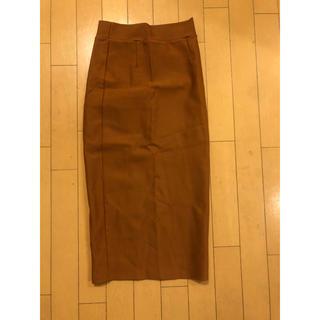 アナップ(ANAP)の▼ANAPタイトスカート (ひざ丈スカート)