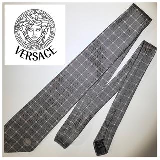 ジャンニヴェルサーチ(Gianni Versace)のGianniVersace ネクタイ【美品】#18(ネクタイ)