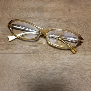 アランミクリ(alanmikli)のヒロ様専用 アランミクリ だて眼鏡(サングラス/メガネ)