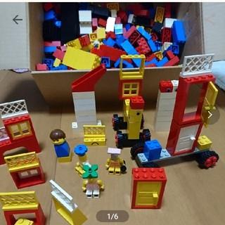 レゴ(Lego)のレゴ (知育玩具)