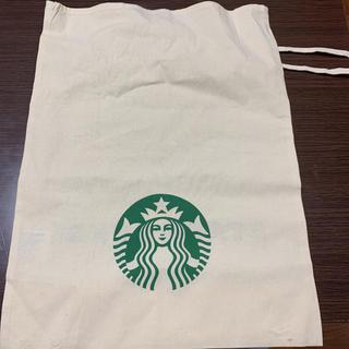 スターバックスコーヒー(Starbucks Coffee)のスターバックス 袋(その他)