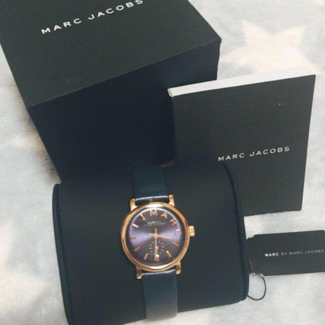 スーパーコピー 時計 ロレックス レディース | MARC BY MARC JACOBS - マークバイ マークジェイコブス 腕時計の通販