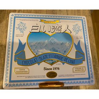 イシヤセイカ(石屋製菓)の白い恋人 缶入り36枚(菓子/デザート)