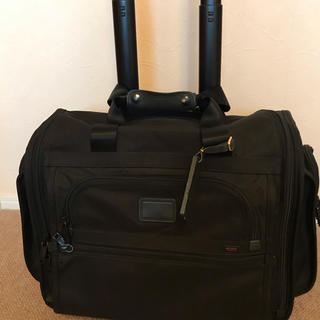 トゥミ(TUMI)のトゥミ TUMI 22051DH キャリーバッグ ビジネス(トラベルバッグ/スーツケース)