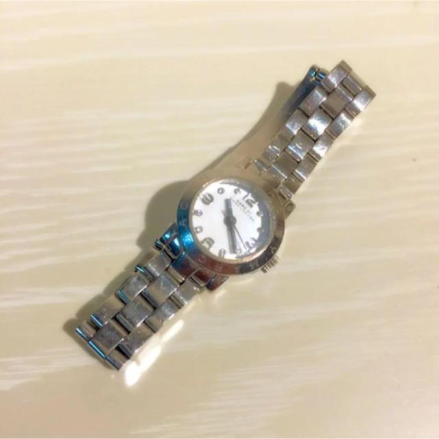 エルメス メドール 時計 偽物 574 / MARC JACOBS - マークジェイコブス腕時計♡♡電池交換済の通販