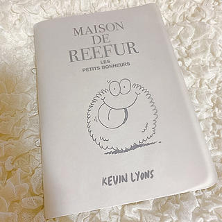 メゾンドフルール(Maison de FLEUR)のMAISON DE REEFUR ノート(ノート/メモ帳/ふせん)