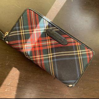 ポロラルフローレン(POLO RALPH LAUREN)のポロラルフローレン 長財布 メンズ レディース 財布 Ralph Lauren(長財布)