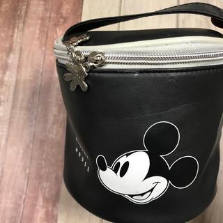 ミッキーマウス(ミッキーマウス)のかわいい〜!! ミッキー ポーチ 付録(ポーチ)