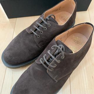 UNITED ARROWS - 新品!値下げ UNITED ARROWS SOLOVAIR 革靴