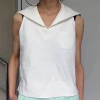 オープニングセレモニー(OPENING CEREMONY)のK3&CO セーラー トップス(シャツ/ブラウス(半袖/袖なし))