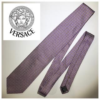 ジャンニヴェルサーチ(Gianni Versace)のGianniVersace ネクタイ【美品】#23(ネクタイ)