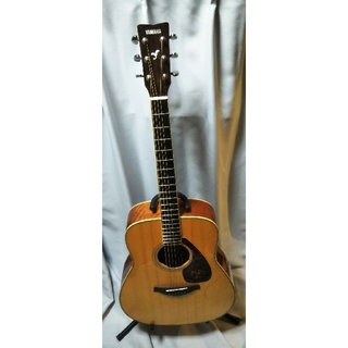 ヤマハ(ヤマハ)のヤマハ アコースティックギター(アコースティックギター)