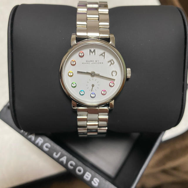 時計 激安 店舗東京 | MARC JACOBS - MARC JACOBS 腕時計の通販