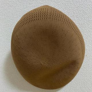 カンゴール(KANGOL)のカンゴールのトロピック504ベントエアー ハンチング(ハンチング/ベレー帽)